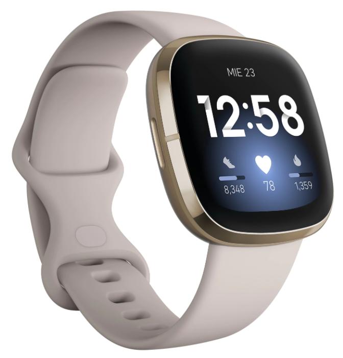 смарт часовник Fitbit Sense