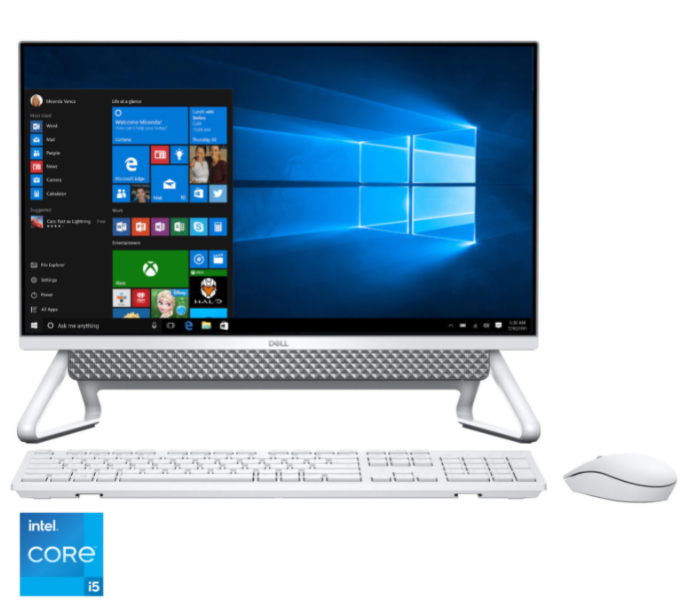 All-in-One Dell Inspiron 5400