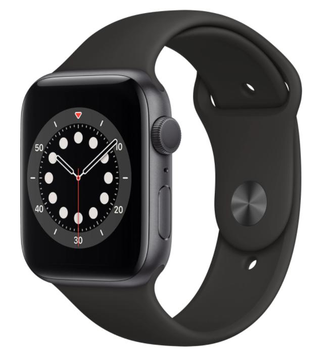 Смарт часовник Apple Watch 6